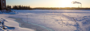 Varokaa heikkoa jäätä